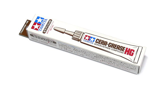2x Tamiya Model Paints & Finishes Cera-Grease Boron Nitride Compound 87099 CA495