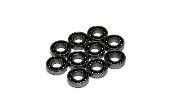 RCS Model 686 High Precision Bearing (6x13x3.5mm, 10pcs) CS672