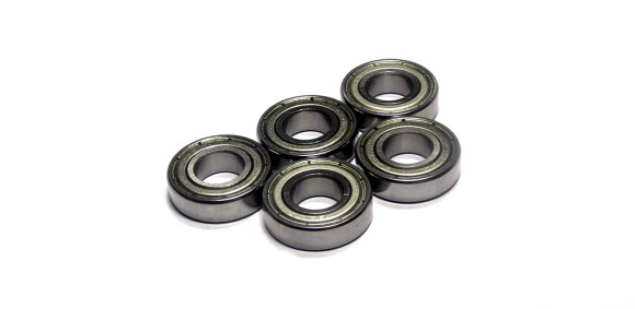RCS Model 6900ZZ/C Ceramic Ball Bearing (10x22x6mm, 5pcs) CC470