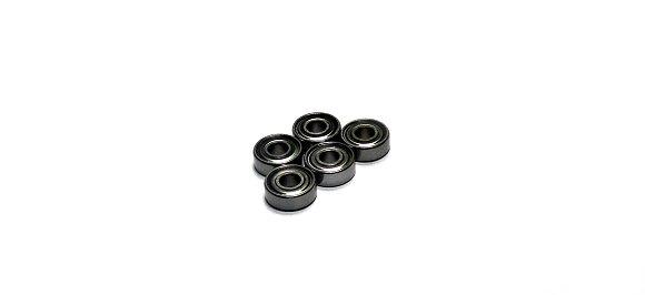 RCS Model 694ZZ/C Ceramic Ball Bearing (4x11x4mm, 5pcs) CC510
