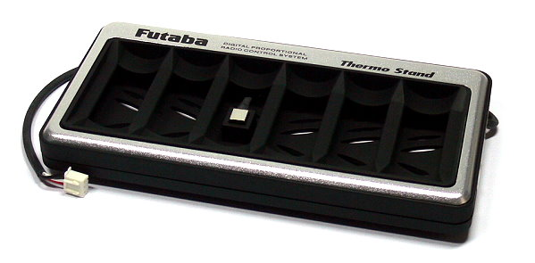 Futaba Model Battery Thermo Stand for CDR-5000 R/C Hobby Charger BK145
