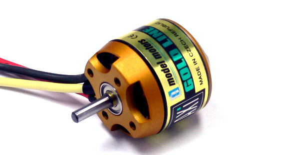 AXI Model Motors Gold Line 2212/20 RC Hobby Outrunner Brushless Motor OM764
