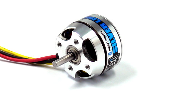 AXI Model Motors Silver Line 2208/20 RC Hobby Outrunner Brushless Motor OM500