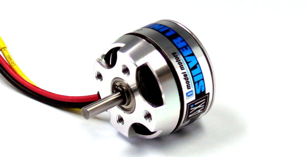 AXI Model Motors Silver Line 2208/34 RC Hobby Outrunner Brushless Motor OM496