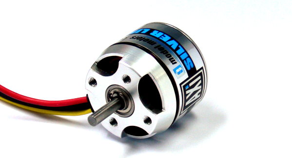 AXI Model Motors Silver Line 2212/20 RC Hobby Outrunner Brushless Motor OM494