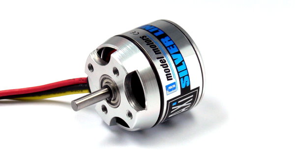 AXI Model Motors Silver Line 2212/26 RC Hobby Outrunner Brushless Motor OM492