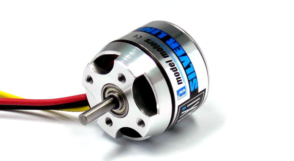 AXI Model Motors Silver Line 2212/34 RC Hobby Outrunner Brushless Motor OM490