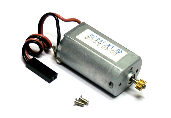 Esky EK1-0005 180 Motor Pinion A for V3 RC Model Helicopter AH026