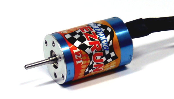 HOBBYWING EZRUN TEKMODEL RC Model 7800 KV 12T Brushless Motor for R/C Car IM250