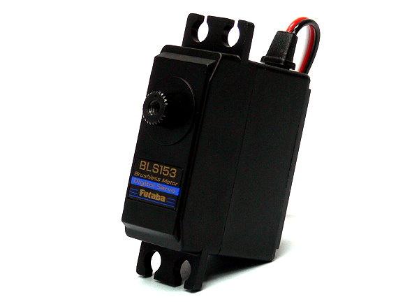 Futaba RC Model BLS153 Brushless Motor R/C Hobby Digital Micro Servo SF988