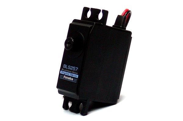 Futaba RC Model BLS257 Brushless Motor R/C Hobby Digital Micro Servo SF993