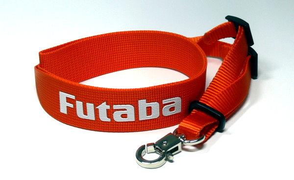 Futaba RC Model Orange Neck Strap for Transmitter AC092