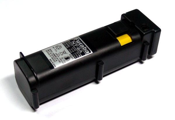 Futaba Model NT-8A 700mAh 9.6V RC Hobby Transmitter Battery FA125