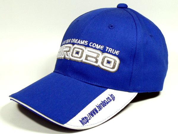 Hirobo Japan RC Model RC Blue Tem Cap AC165