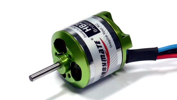 HOBBYMATE RC Model HB2832 R/C Hobby Outrunner Brushless Motor 1200Kv OM276