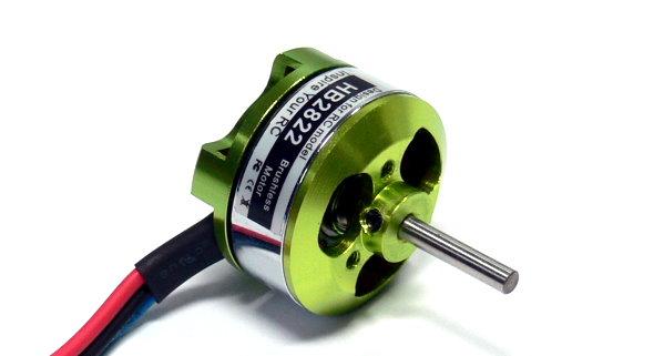 HOBBYMATE RC Model HB2822 R/C Hobby Outrunner Brushless Motor 1800Kv OM274