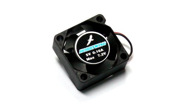 HOBBYWING RC Model 5V 0.16A R/C Hobby Motor Cooling Fan AC239