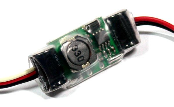 RC Model Limpid 5-6v 3A Receiver & ESC R/C Hobby BEC UBEC Device AC871