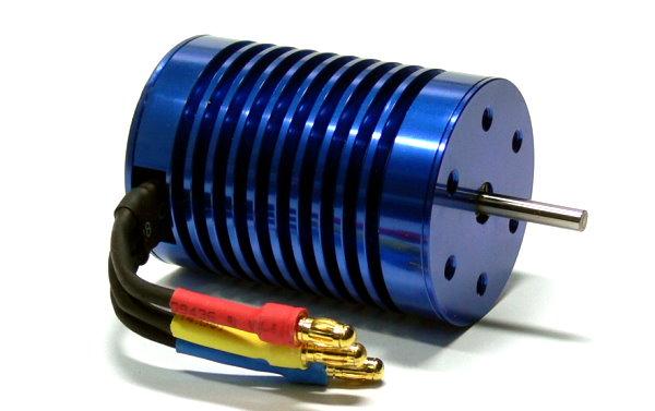 HOBBYWING EZRUN TEKMODEL RC Model 3032KV 13T Sensorless Brushless Motor IM273