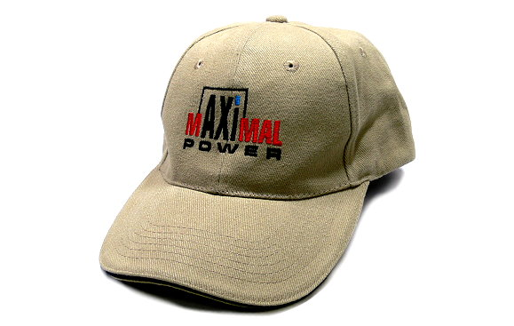 AXI RC Model R/C Brown Team Cap AC164