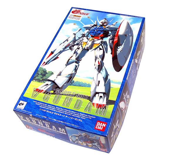 Bandai Hobby Gundam Model 1/100 01 Series Mobile Suit Gundam Hobby 0073324 GO700