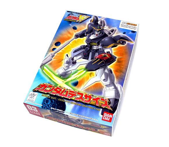 Bandai Hobby Gundam Model 1/144 XXXG-01D 03 Gundam Deathscythe 0047224 GO503