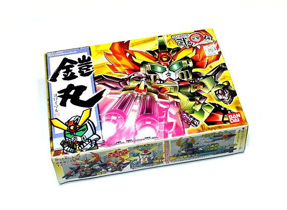 Bandai Hobby Japan BB Gundam SD 222 Yoroimau Model 0105269 GS222