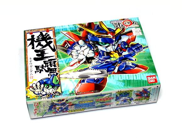 Bandai Hobby Japan BB Gundam SD 226 Kioh Gundam Model 0107019 GS226
