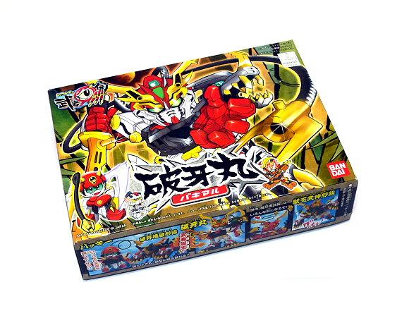 Bandai Hobby Japan BB Gundam 247 Baki Maru Gundam Model 0112821 GS247