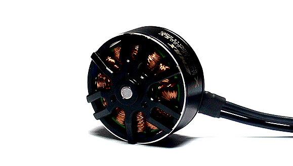 EMAX Model MT3510 KV600 Outrunner Brushless Motor & Adaptor (CCW Thread) OM045