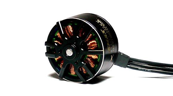 EMAX Model MT3515 KV650 Outrunner Brushless Motor & Adaptor (Plus Thread) OM050