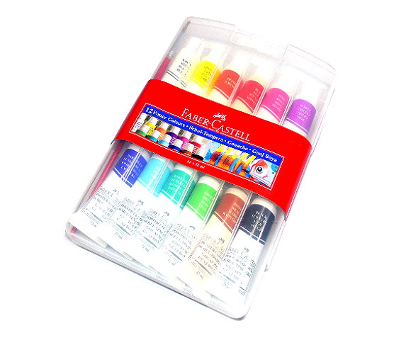 Faber Castell Others Poster 12 Color 121011 PB446
