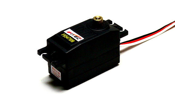 FITEC RC Model FS5478M Metal Gear R/C Hobby Digital Servo SS860