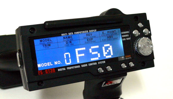 Flysky Fs Gr3c Receiver Manual