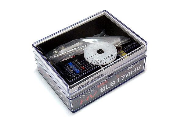 Futaba RC Model BLS174HV Brushless Motor R/C Hobby Servo SF702