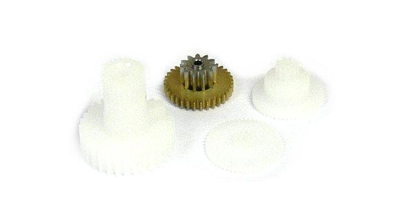 Futaba RC Model Servo Gear Set for R/C Hobby S135 3501 3502 96 Servo SG719