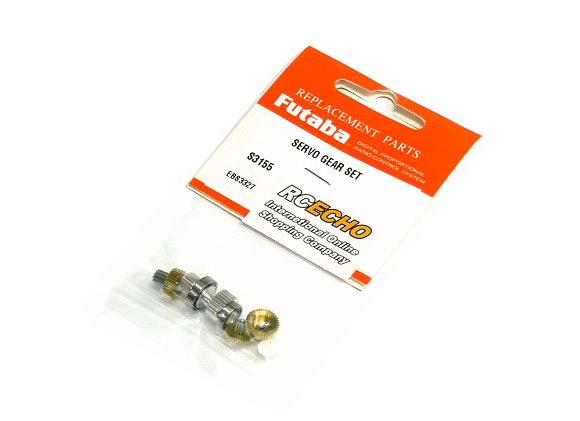 Futaba RC Model Servo Gear Set for R/C Hobby S3155 Servo SG803