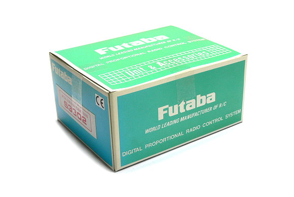 Futaba RC Model S3302 Metal Gear R/C Hobby High Torque Servo SF612