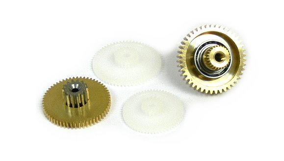 Futaba RC Model Servo Gear Set for R/C Hobby S5801 Servo SG835