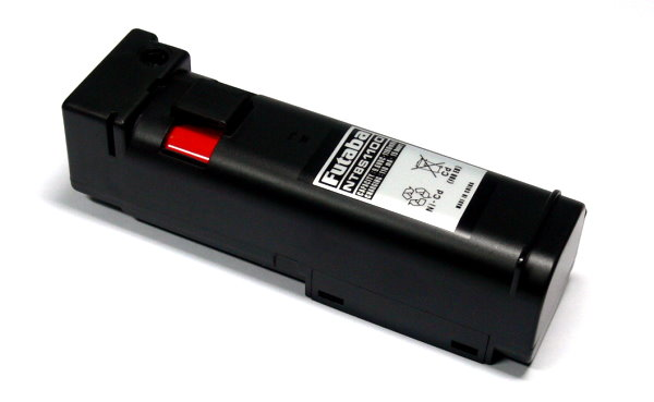 Futaba Model NT8S1100 1100mAh 9.6V RC Hobby Transmitter Battery FA130