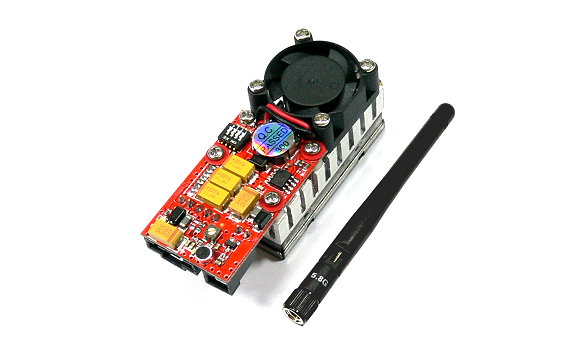GT POWER RC Model 500mW 5.8G R/C Hobby Video Wireless Transmitter VV603