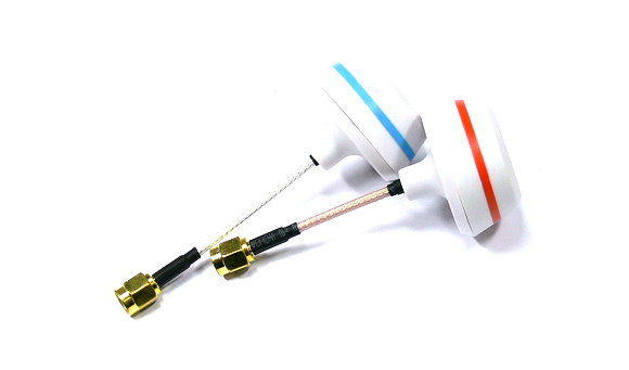 GT POWER RC Model 5.8G R/C Hobby Antenna RS590
