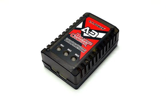 GT POWER Model A3 2S 3S AC Input LiPo Battery Balance Charger (EU Plug) BC044