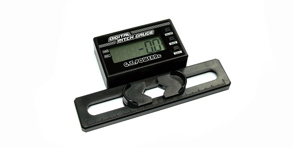 GT POWER RC Model Helicopters Digital Pitch Gauge AC515