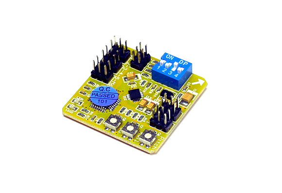 GT POWER RC Model Quadcopter Multicopter Board (S1) RS700