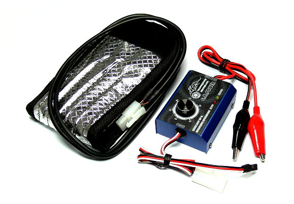 GT POWER RC Model Battery Temperature Heater & Warmer AC738