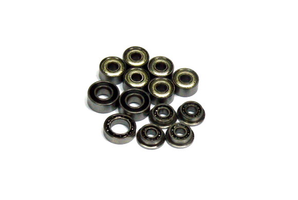 RCS Model Bearing Set for IKARUS RC PICCOLO PRO BG471