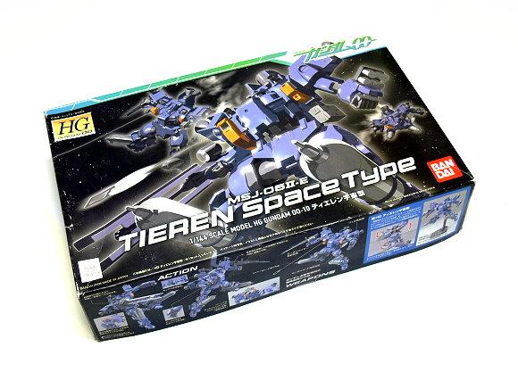 Bandai Hobby Gundam 00 Model 1/144 HG 10 Tieren Space MSJ-06II-E 0152370 GH354