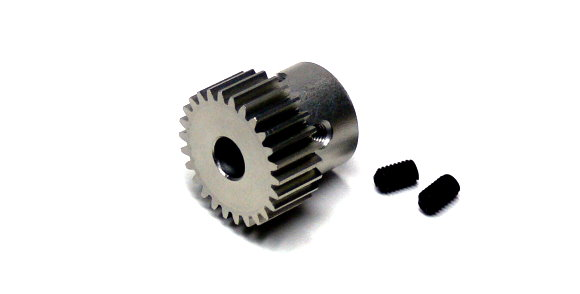 Hirobo Hobby Lepton EX Helicopter 0304-027 LEX Pinion Gear 26T HL027
