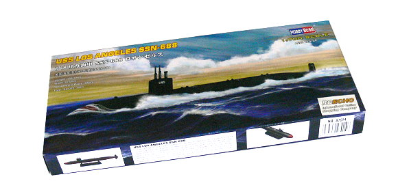 HOBBYBOSS Military Model 1//700 War Ship PLA Navy Type 039A Hobby 87020 B7020